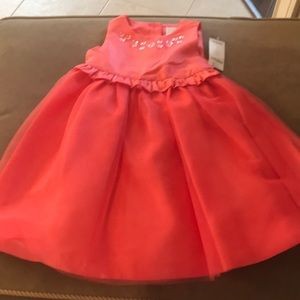 NWT Gymboree Dressed Up Line Formal Dress